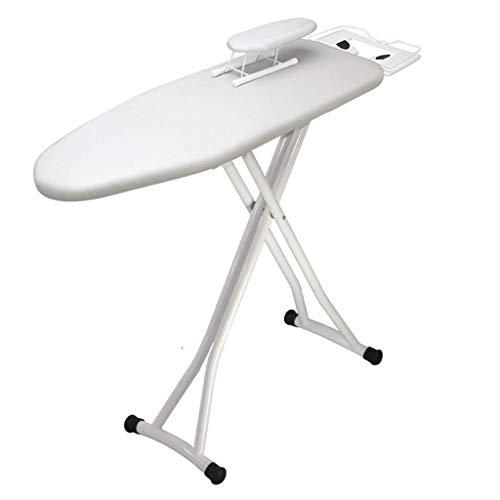 MIEMIE Klappbares Bügelbrett mit Tablett Verstärkung der Eiswasserabdeckung Innenausstattung Raum Wäscherei Werkbank