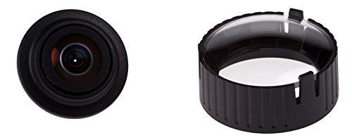 Axis M3006-V M12 Lens - Bewakingscamera accessoires (lens, zwart, AXIS M3006-V)