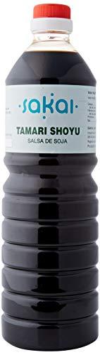 Sakai Tamari Shoyu 1 Litro