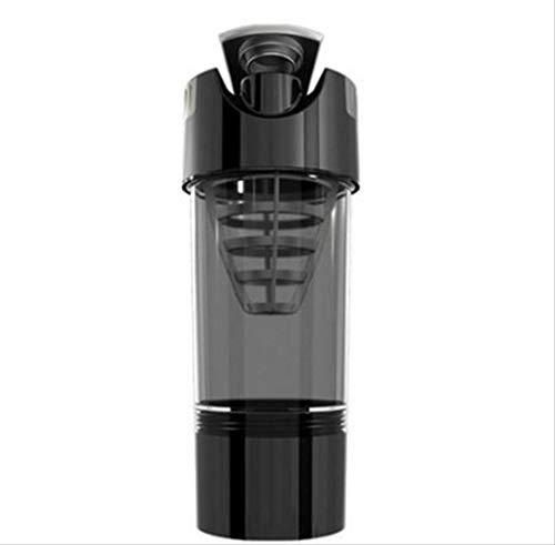dongdada Protein Shaker Wei Eiwit Poeder voor Fitness Gym Shaker Sport Voeding Mixer Fles voor Eiwit Poeder Water Fles