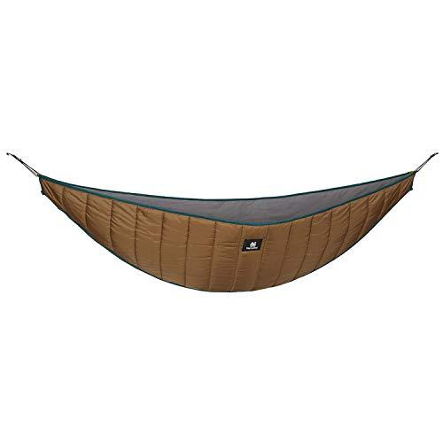 OneTigris Hideout Hammock Underquilt, Full Length, Hammock Camping Essentials