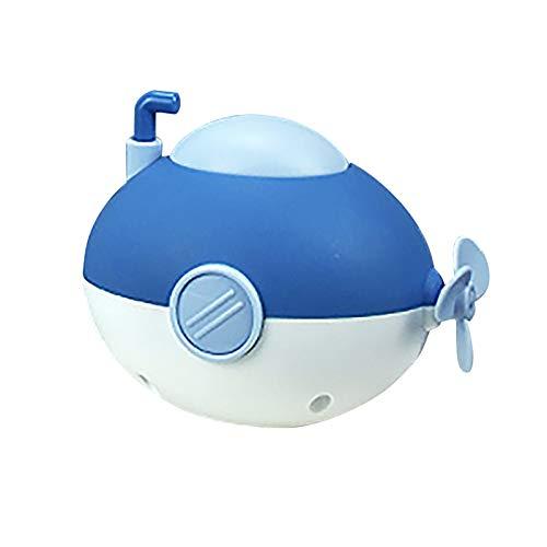 Juguete de baño – Juguetes de flotador submarino mecánico para niños, juguetes de baño, juguetes acuáticos para niños