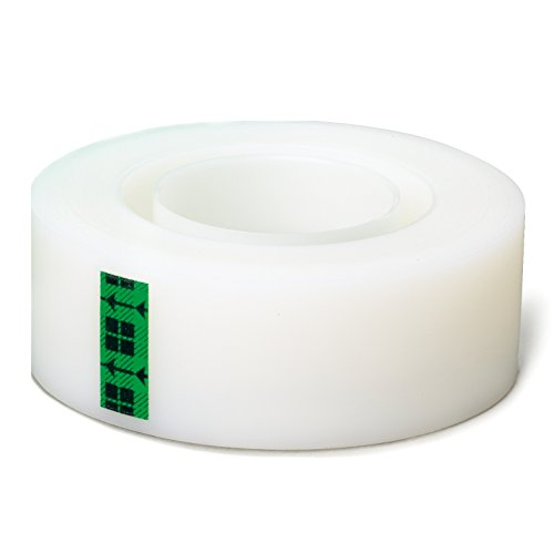 Scotch Magic Tape, Standard Width, Engineered for Office and Home Use, Invisible, 3/4 x 1296 Inches, Boxed, 1 Roll, 810 (T9641810)