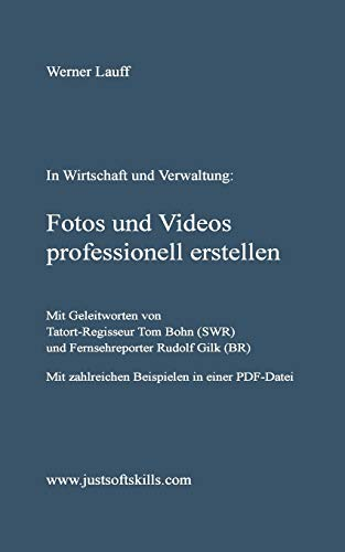 Fotos und Videos professionell erstellen