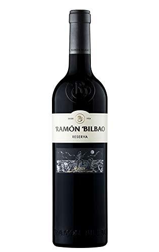 Ramón Bilbao Reserva 2015, Vino, Tinto, La Rioja
