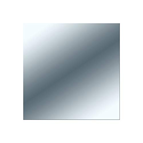 Specchio da Parete a Filo Lucido 32x32 cm