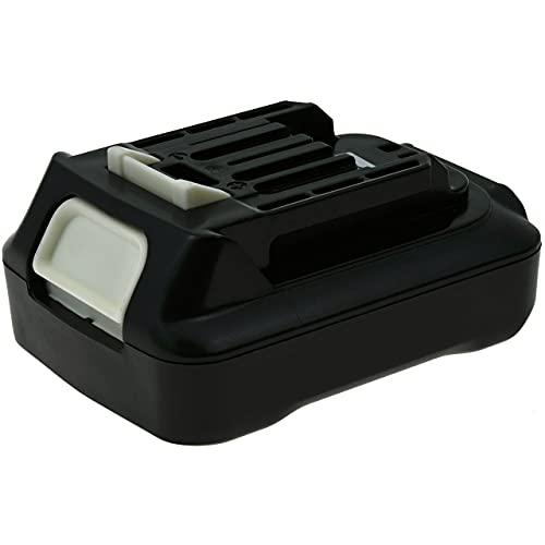 Powery Batería estándar para Sierra de calar Makita RJ03R1