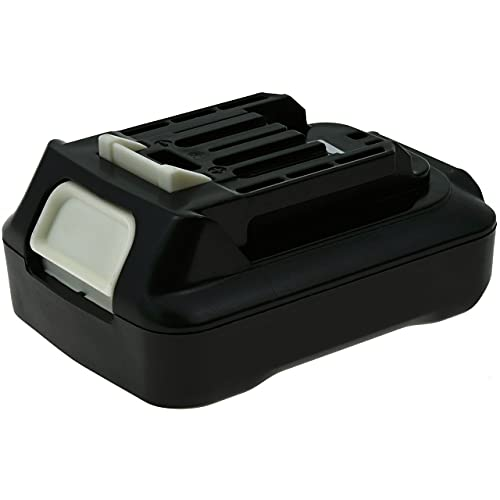 Powery Batería estándar para Aspirador sin Cables Makita CL107FDZW
