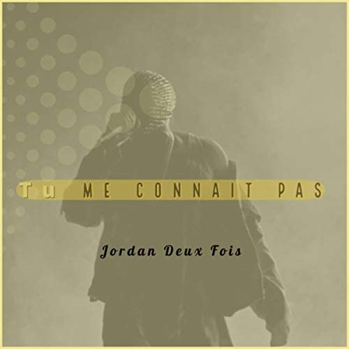 Jordan Deux Fois