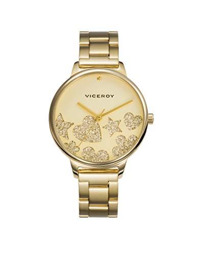 Reloj Viceroy Mujer 461144-20 Kiss