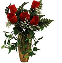 Best crypt flower arrangements Reviews