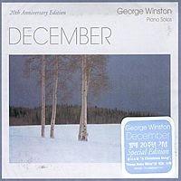 ジョージ・ウィンストン  December (20th Anniversary Edition)