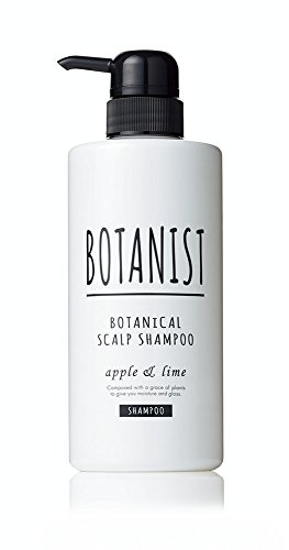 BOTANIST(ボタニスト) ボタニカルスカルプシャンプー