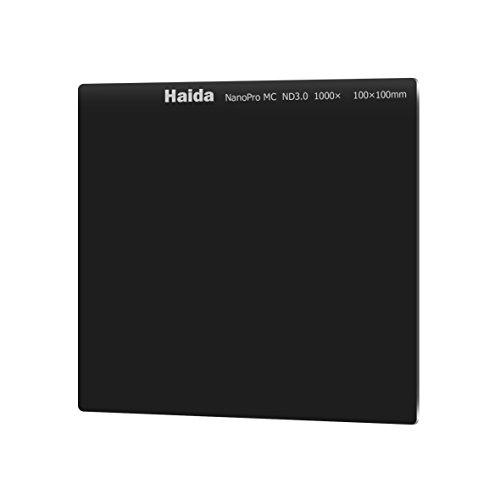 HAIDA NanoPro MC ND 3.0 (1000x) - 100 mm x 100 mm
