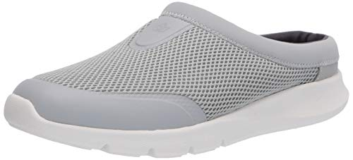 Spenco Women's Casual Sneaker, Grey, 8 M US