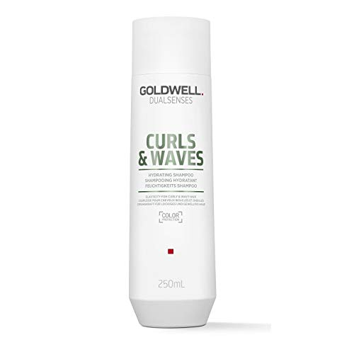Goldwell Dualsenses Curls & Waves Shampoo 250 ml