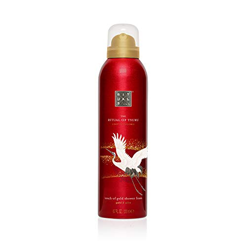 RITUALS The Ritual of Tsuru Duschschaum, 200 ml