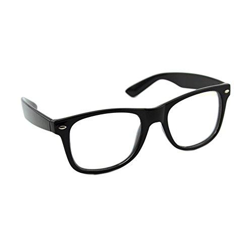 Gafas de difracción de efecto fuerte