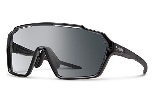 Gafas de Sol Smith Optics SHIFT MAG Black/Photochromic Clear To Gray 99/1/125 unisex