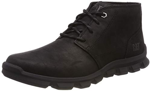 Caterpillar Prepense Mens Boots Black