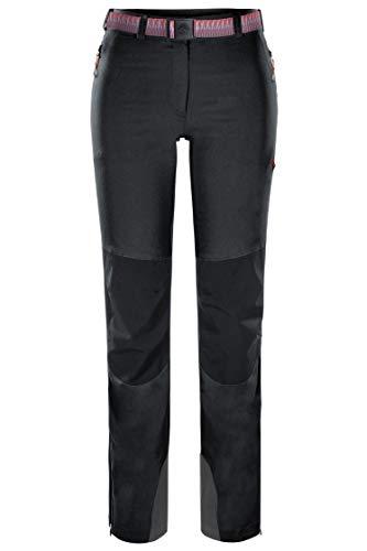 Ferrino Pantalon Mupa Dames Noires Taille 42