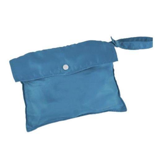 Tia-ve Grande Sac fourre-tout en maille Vêtements Jouets pour le sable Away Sac de plage 45,7 x 30,5 x 45,7 cm