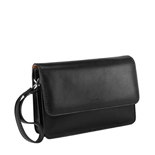 Picard Wrist Bag Toscana (Reise) Cuero Small 17 x 24 x 6 cm (H/B/T) Hombre Bolsos de mano (8362)