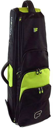 Fusion Bags Premium Posaune Gigbag - PB-15-L Lime