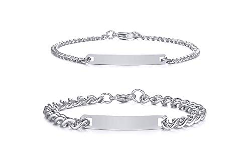 VNOX Jewelry -  VNOX 2 Stück