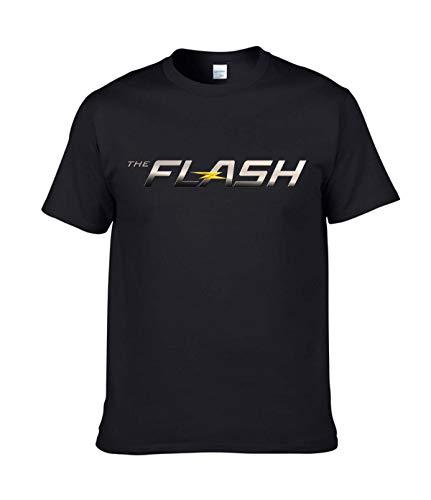 Las camisetas para hombre Flash