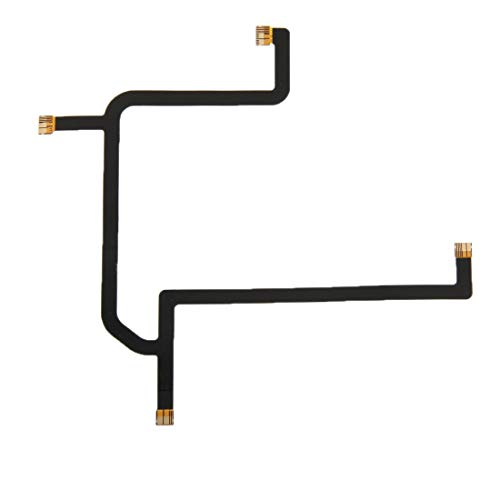 XINGRUI Zubehör Gimbal Camera Ribbon Flex Cable Ersatz for DJI Zenmuse H3-3D