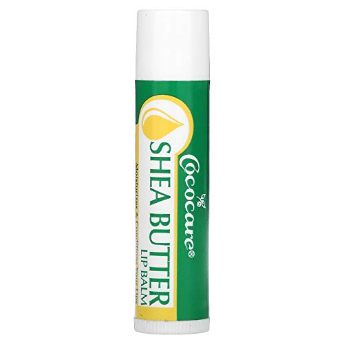 COCOCARE Lip Balm SHEA BUTTER