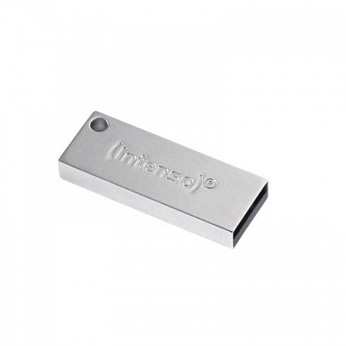 Intenso Premium Line 8GB Speicherstick USB 3.0 silber