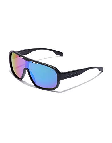 HAWKERS Infinite Gafas, TURQUESA, Unico Unisex Adulto