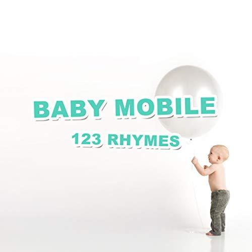 Baby Sleep Sounds 15 123 Rhymes Bild