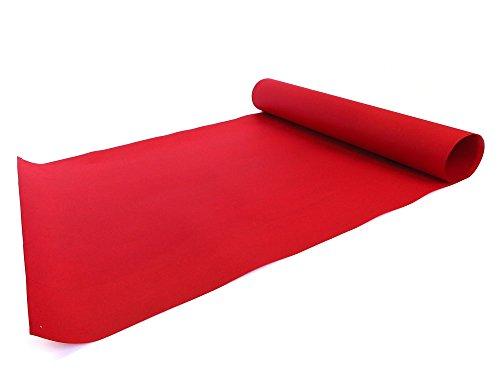 【和紙】色柿渋紙(型地紙・伊勢型紙用) 赤