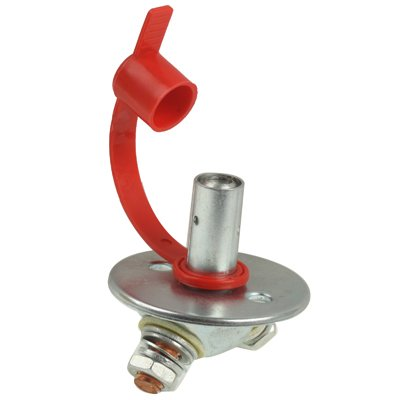 Interruptores de botón eléctrico de coche Carro del coche de batería de gran tamaño de apagado actual del interruptor de protección entera de coches de apagado del interruptor del interruptor de alime