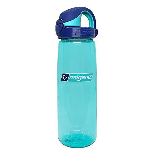 Nalgene OTF Trinkflasche aqua 0,65 L