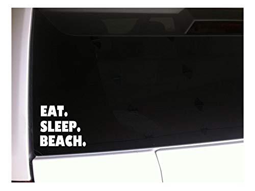Eet Slaap Strand 6