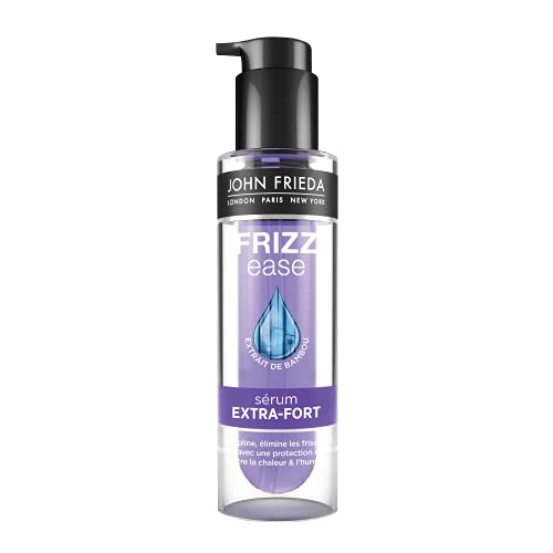 JOHN FRIEDA Frizz Ease Sérum 6 effets extra-fort Frizz Ease - 50 ml