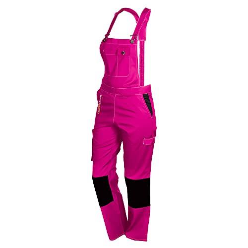 Fashion Sécurité 82660113 - Salopette Pep's, taglia L 44/46