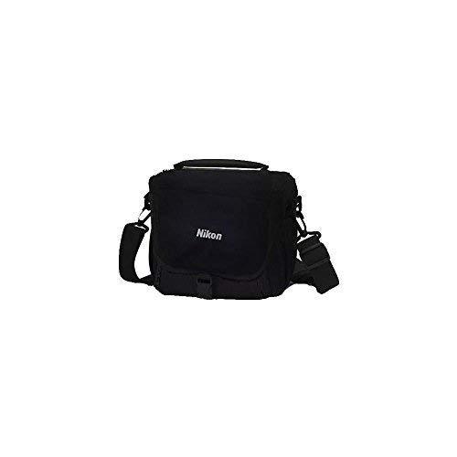Nikon SH170 DSLR Camera Gadget Bag (Black)