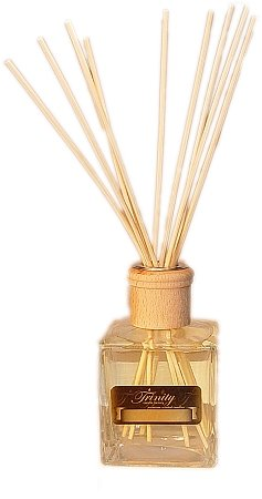 Trinity Candle Factory - Christmas Cookies - Reed Diffuser Oil - Kit - 6 oz.