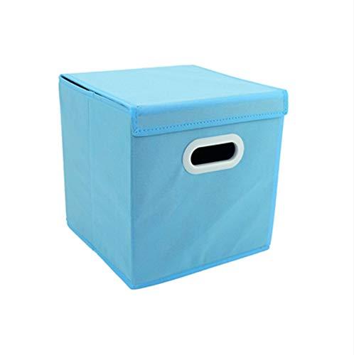 Organizador Caja Tela para Almacenamiento Ropa Interior Juguetes ...