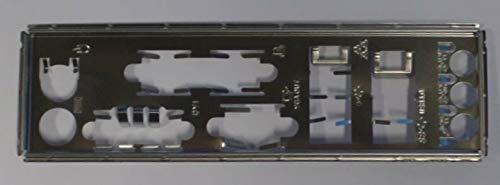 ASUS H81M-C - Blende - Slotblech - IO Shield
