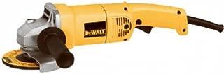 DEWALT DW831 5-Inch Medium Angle Grinder