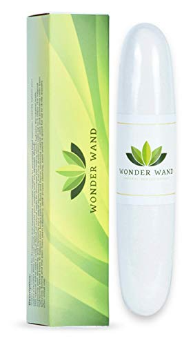 Wonder Wand Works Instantly | Better Than Kegel Balls | Vaginal Stick for Tightening | Natural Tight Rejuvenation | Doctor Recommended for Bladder Control & Vaginal Detox