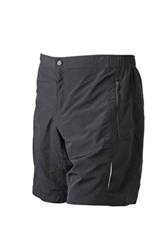 Men's Bike Shorts in black Taille: XL