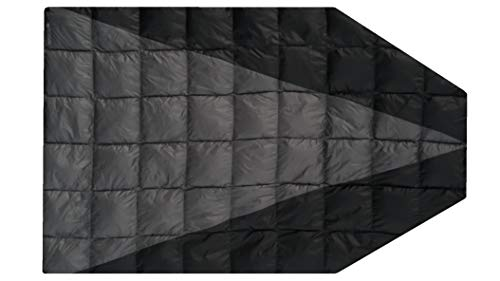 Top Quilt for a hammock