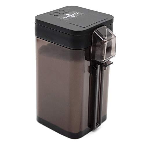 梅研本舗 2way スパイスボトル 食用 ヒマラヤ 岩塩 ピンクパウダー150g付き 専用スプーン付き